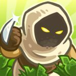 Kingdom Rush Frontiers – Tower Defense Game  APK MOD (Unlimited Money) 5.3.03