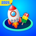 Match 3D Master Pair Matching Puzzle Game  APK MOD (Unlimited Money) 1.4.1