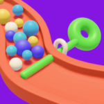 Pin Balls UP – Physics Puzzle Game  APK MOD (Unlimited Money) 1.1.6