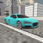 Real Car Driving 3 APK MOD (Unlimited Money)