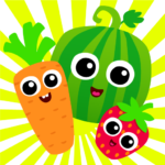 Smart Foodies! Kids Learning games for toddlers APK MOD (Unlimited Money)