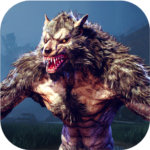 Werewolf Games : Bigfoot Monster Hunting in Forest APK MOD (Unlimited Money)