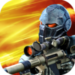 World of Snipers: sniper shooter 3D | PVP arena APK MOD (Unlimited Money)