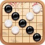 Gomoku Online – Classic Gobang, Five in a row Game  APK MOD (Unlimited Money) 2.10201