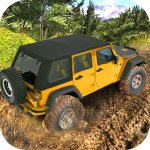4×4 Off-Road Extreme Rally Racing APK MOD (Unlimited Money)