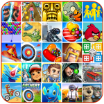 All Games, Game Zone  APK MOD (Unlimited Money) 2.5