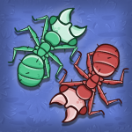 Ants .io – Multiplayer Game  APK MOD (Unlimited Money) 1.473