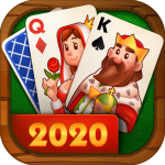 Klondike Solitaire: PvP card game with friends APK MOD (Unlimited Money)