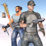 Real Gangster Fighting Hero: Action Fighting Games APK MOD (Unlimited Money)